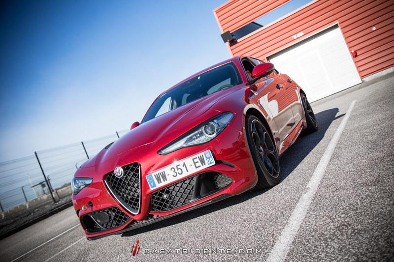 [FrakassoR69] Alfa Romeo Giulia Quadrifoglio Giulia-QV-Frakassor69